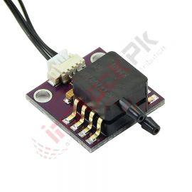 MPXV7002DP Airspeed Sensor Meter