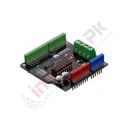 Arduino Compatible Motor Shield (1A)