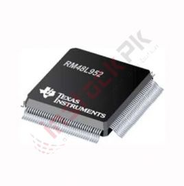 ARM 16/32-Bit RISC Flash Microcontroller RM48L952DPGET (LQFP-144)