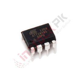 ATMEL ATMEGA ATTiny85-20PU MCU (DIP-8)