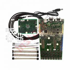 Atmel STK600 Starter Kit for 8-bit and 32-bit AVR Microcontrollers