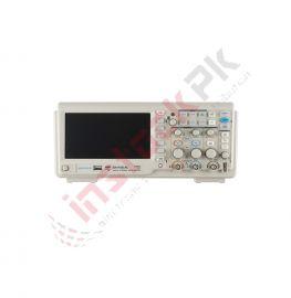 ATTEN Dual Channels Digital Storage Oscilloscope GA1102CAL (100MHz)