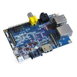 Banana Pi 1G DDR3 RAM-1GHz ARM A20 Dual-Core Processor Board