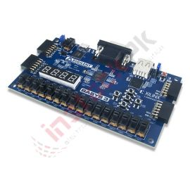 Digilent - Basys 3 Artix-7 FPGA Trainer Board Recommended for Introductory Users
