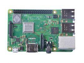 Raspberry Pi 3B + Ultimate Starter Kit