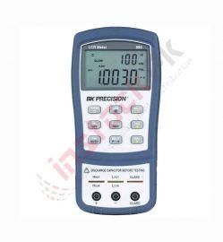 BK PRECISION Dual Display Handheld LCR Meter BK880 (100Hz~100kHz)