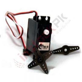 Continuous Rotation Servo Motor