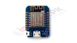 WiFi Development Module WeMos D1 Mini ESP8266 ESP-12 ESP12