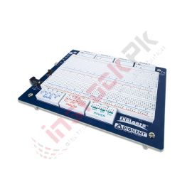 Digilent Electronics Explorer With USB,Oscilloscope, Multimeter & Workstation