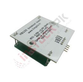 Doppler Speed Sensor With Breakout Board HB100