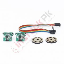 Double Speed Measurement Module HC-020K With Encoder