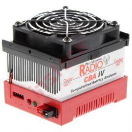 West Mountain Radio: Computerized Battery Analyzer CBA IV-58250