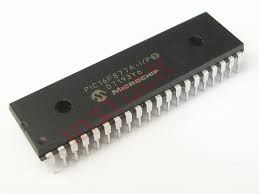 Microchip: Microcontroller  PIC16F877A