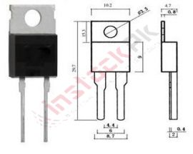 Temperature Switch Thermostat JUC-31F