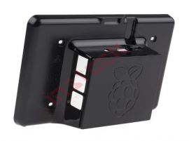 Enclosure Case for Raspberry Pi 7 Inch Display Touch Screen