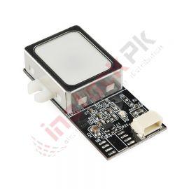 Fingerprint Scanner Sensor Module- TTL (GT-511C3)