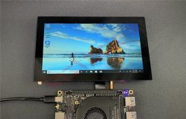 LattePanda - LCD 7 inches Touch Display Screen (eDP) for Alpha&Delta