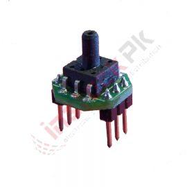 Gas Pressure/Vacuum Sensor Transmitter Module (XGZP6847 FVC 0-10KPa)