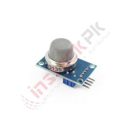 Alcohol Gas Detection Sensor Module MQ-135 For Arduino