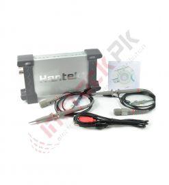 Hantek PC Based USB Digital Storage Oscilloscope HT6022BE (20MHz)