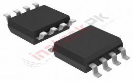 Microchip: 8-bit Microcontroller AVR 8KB 8-Pin SOIC - ATTINY85-20SU