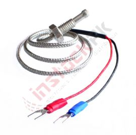 K-Type Thermocouple Sensor (3*15*1000)