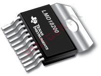 LMD18200T Motor / Ignition Controllers & Drivers 3A 55V H-Bridge