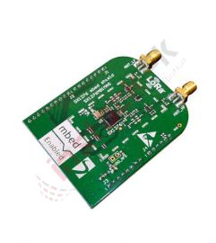 LoRa Semtech RF Transmission Shield SX1276MB1MAS-ND