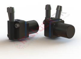 TCS Micropumps - Water Suction Pump M200 Range