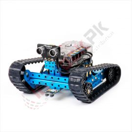 MakeBlock: mBot Ranger 3-in-1 Transformable STEM Educational Robot Kit - MD-01558| InStock.PK