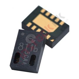 AMS - Digital Air Quality Gas Sensor CCS811
