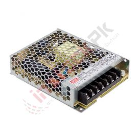 MeanWell - Switching Power Supply LRS-100-5 5V 20A 100W