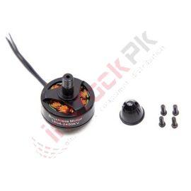 Micro Integration Outrunner Brushless Motor RCX-ZMR 1804 (2400KV)
