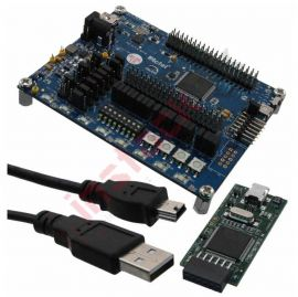 Microsemi IGLOO Nano FPGA AGLN250 Evaluation Kit