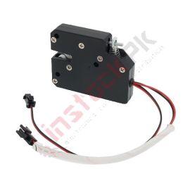 Mini Electrical Cabinet Lock 12V DC