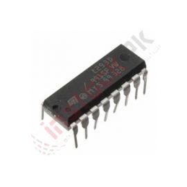Motor Driver IC L293D (DIP-16)