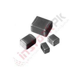 Multilayer Ceramic Capacitor 470pF 50V (SMD/SMT-0402)