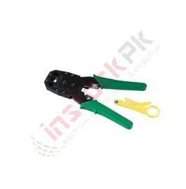 Network Lan Cable Crimper Plier (RJ45,CAT5)