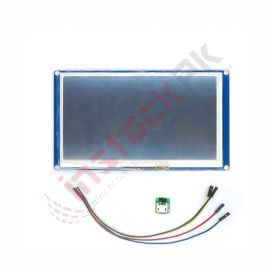 "Nextion 7.0""-HMI TFT Touch Screen LCD Display NX8048T070"