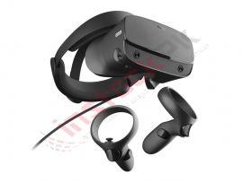 Oculus: Virtual Reality VR Headset (Rift S)