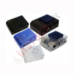 ODROID Enclosure Box XU4 (Blue)