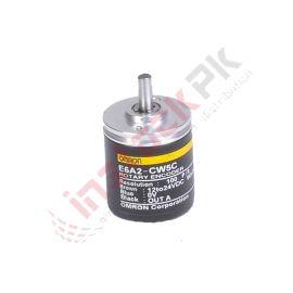 Omron Rotary Encoder E6A2-CW5C 300PR