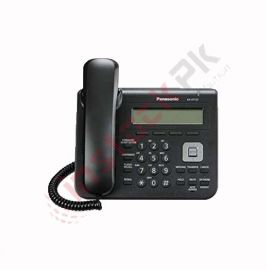 Panasonic VoIP Telephone Set KX-UT123