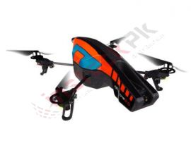 Parrot AR Quadcopter Drone Version 2.0