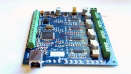 Synthetos - TinyG CNC Controller Board v8