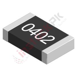 Vishay: Thick Film Resistor - SMD 75Ohm 1% 0402 1/5W - RCS040275R0FKED