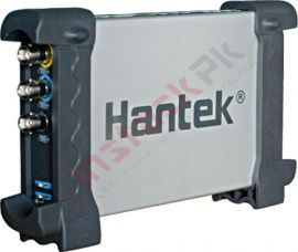 Hantek - PC Based USB Digital Storage Oscilloscope Dual Channel HT6052BE (50MHz)