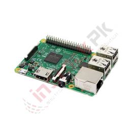 Official Raspberry Pi 3 Basic Starter Kit