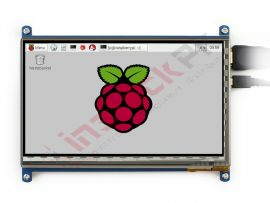 Waveshare Raspberry Pi 7-inch HDMI Capacitive Touch LCD Screen