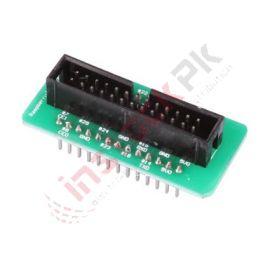 Raspberry PI 3 GPIO Adapter Breakout Board (26-pin)